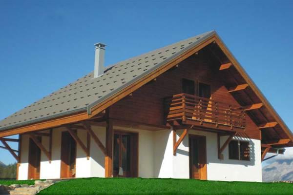 galerie maisons ossature bois architecture bois magazine maisons bois construction. Black Bedroom Furniture Sets. Home Design Ideas