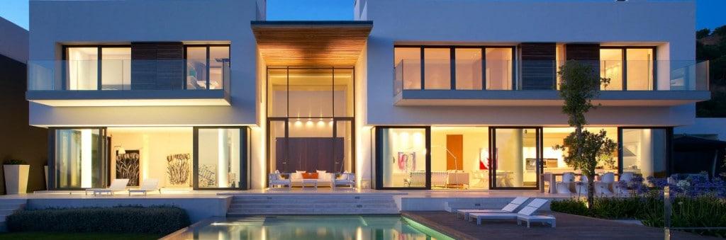 Belles demeures pour votre maison bois architecture bois magazine maisons - Maison demeure magazine ...
