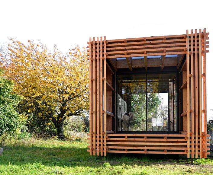 Blockwood architecture modulaire architecture bois for Architecture modulaire