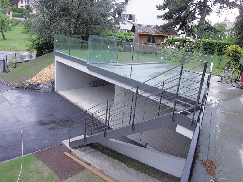 12 les ext rieurs architecture bois magazine maisons bois construction architecture. Black Bedroom Furniture Sets. Home Design Ideas