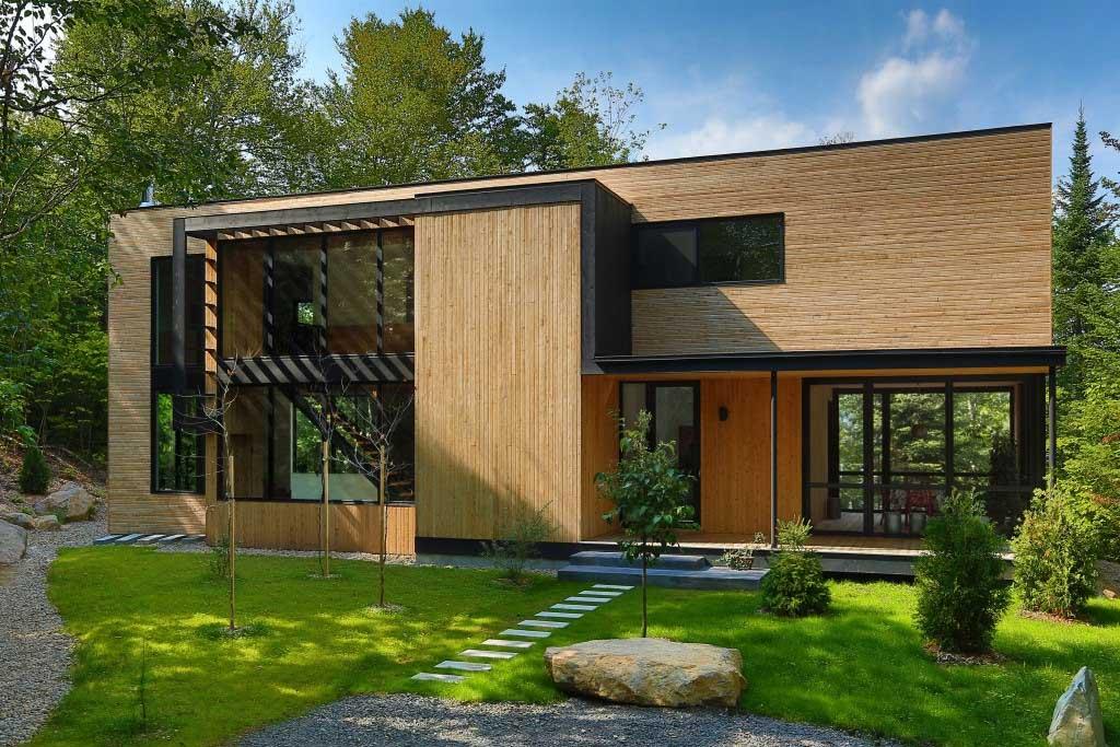 architecturebois-la-maison-dans-la-foret-La-Chasse-Galerie-by-Thellend-Fortin-Architectes-archi-monde-kit-habitat-wood-bois