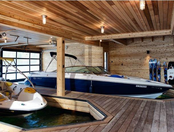 Reportage un vieux hangar transform architecture bois magazine maiso - Hangar transforme en loft ...