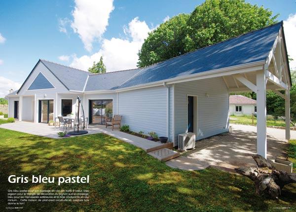 Abd 69 Architecture Bois Magazine Maisons Bois