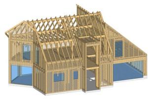 Consultez Votre Magazine Construction Maison Bois