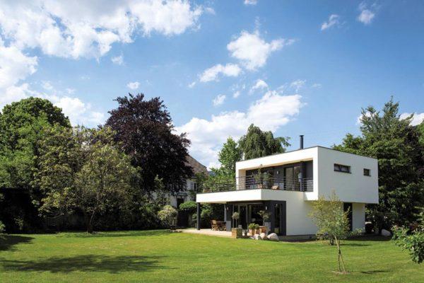 Geometrique architecture bois magazine maisons bois for Architecture geometrique