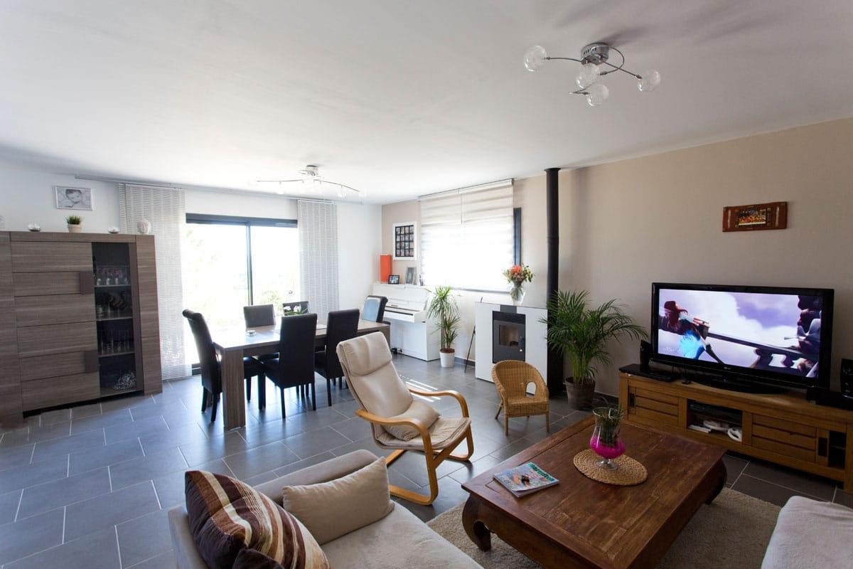 maison compos e architecture bois magazine maisons bois construction architecture. Black Bedroom Furniture Sets. Home Design Ideas