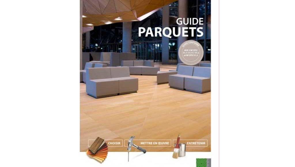 Livre guide parquets architecture bois magazine maisons bois construction architecture for Livre construction bois