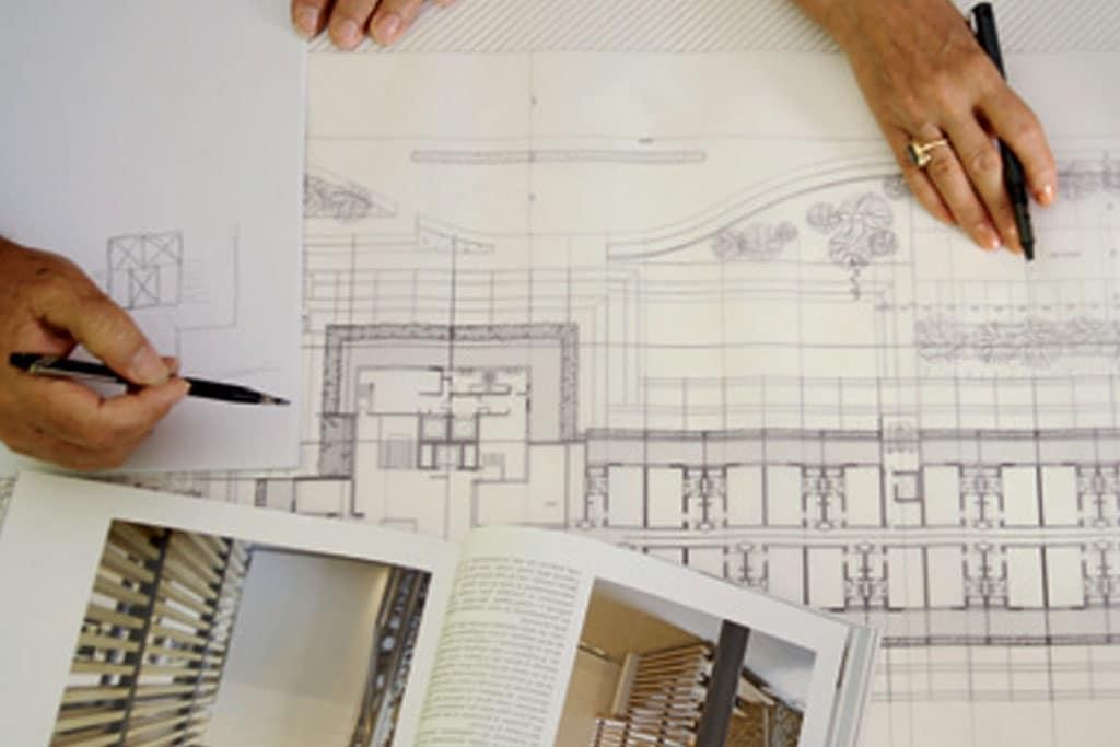 Le Marche De Travaux  Architecture Bois Magazine  Maisons Bois