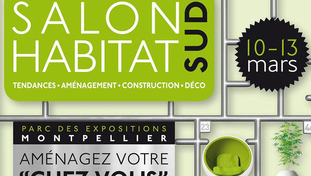 Salon habitat sud 2016 architecture bois magazine for Salon habitat sud