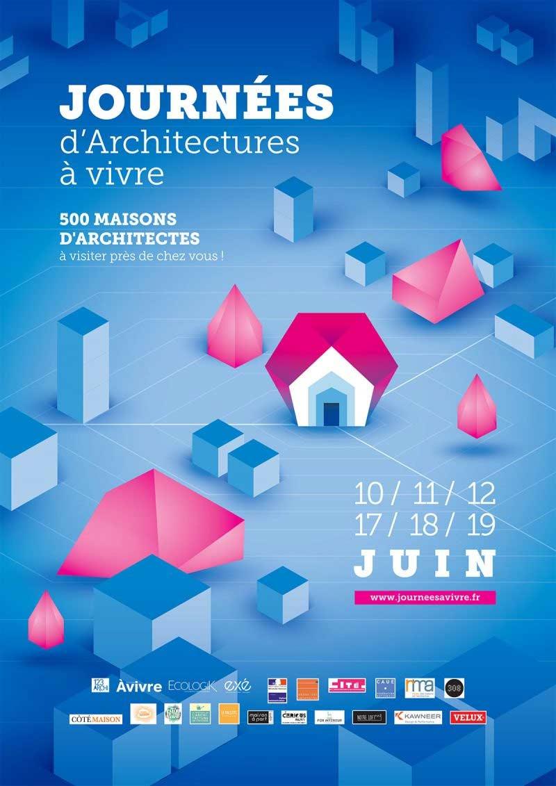 Journees d architecture a vivre architecture bois for Architecture a vivre magazine