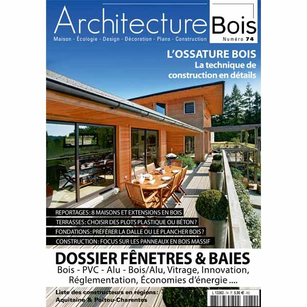 Bois magazine