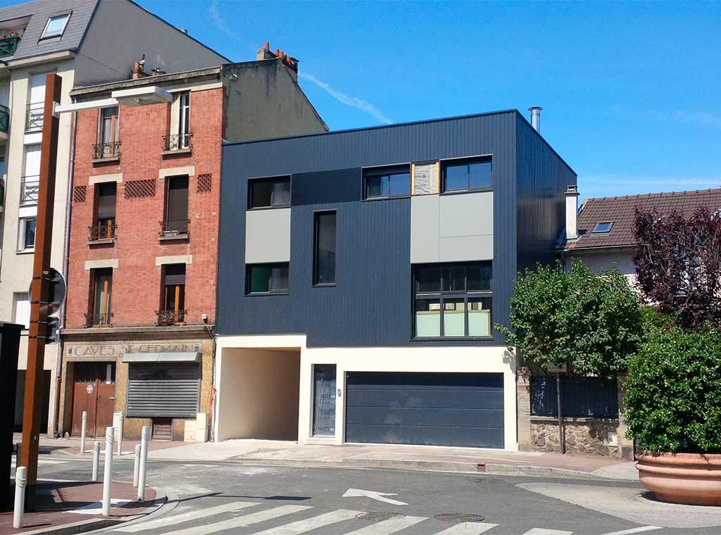 Parole De Pros Region Centre Architecture Bois Magazine