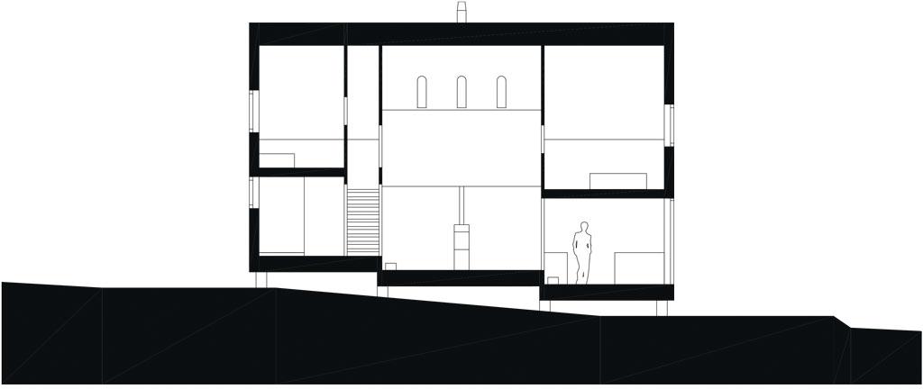 Petite maison grande libert architecture bois magazine for Magazine construction maison