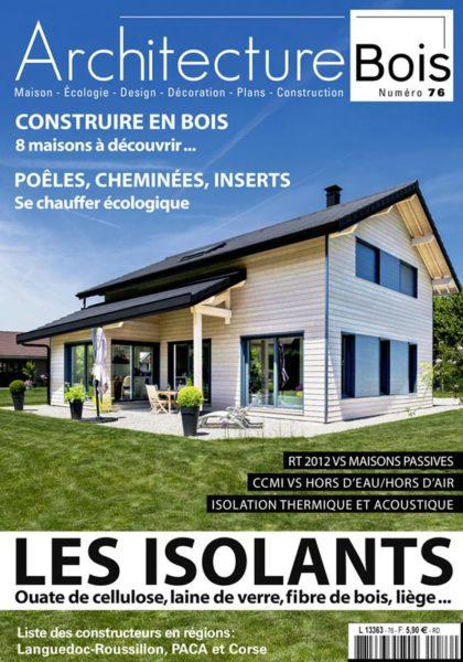 architecture-bois-76-magazine-reportage-dossier-isolation-chauffage-maison-house-cover