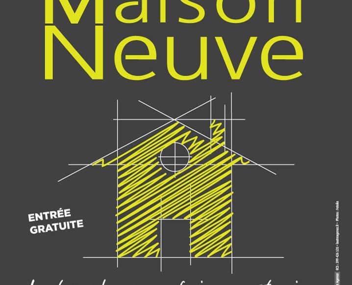 9e salon de la maison neuve architecture bois magazine for Salon maison neuve bordeaux