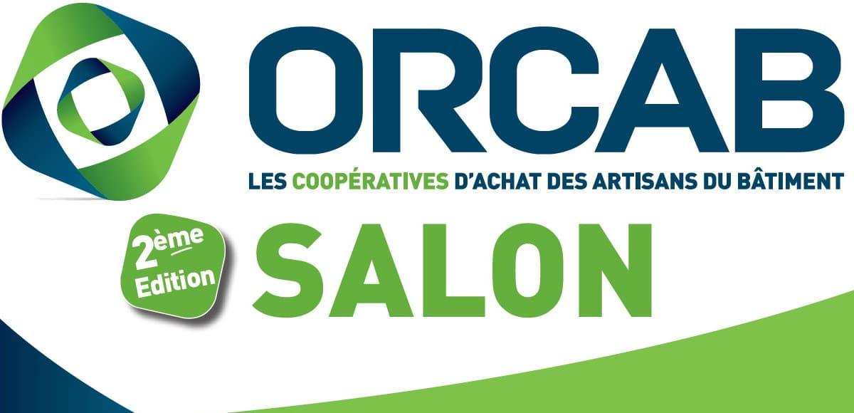 Agenda le salon orcab du 15 au 17 mars nantes for Salon du bois nantes