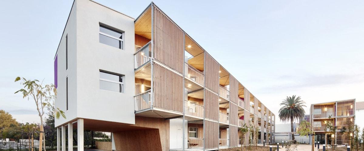 prix national de la construction plus que 3 jours pour candidater architecture bois magazine. Black Bedroom Furniture Sets. Home Design Ideas