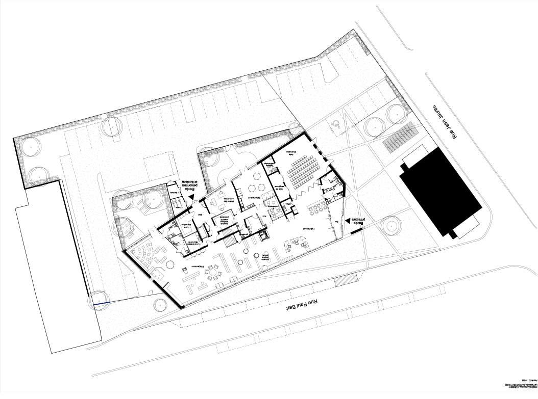 Cout construction maison bois architecte for Detail cout construction maison