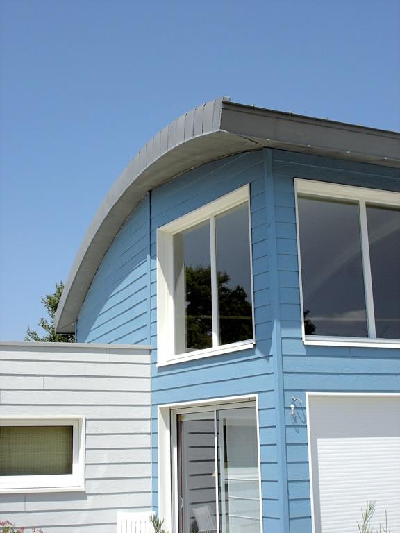 bardage maison composite top bardage bois et composite angers with bardage maison composite. Black Bedroom Furniture Sets. Home Design Ideas