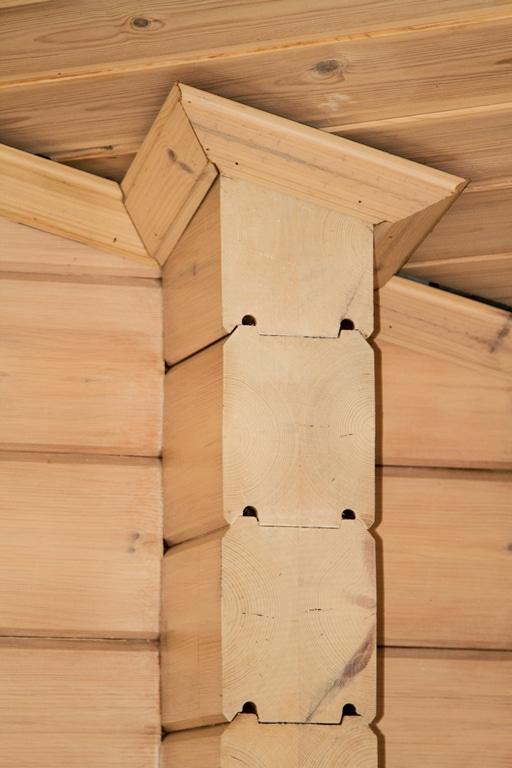 auto construction et maisons bois en kit architecture bois magazine maisons bois. Black Bedroom Furniture Sets. Home Design Ideas