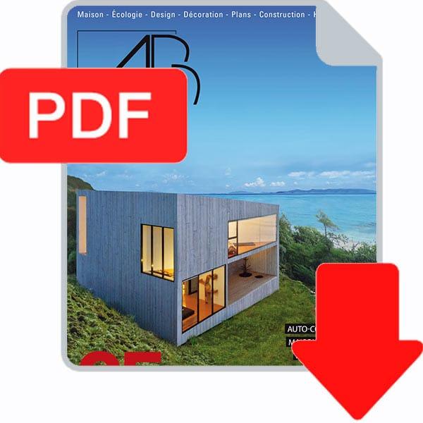 hors serie 34 pdf architecture bois magazine maisons bois