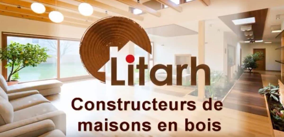 Magazine sur la maison en bois kit maison bois for Constructeur de maison en bois belgique