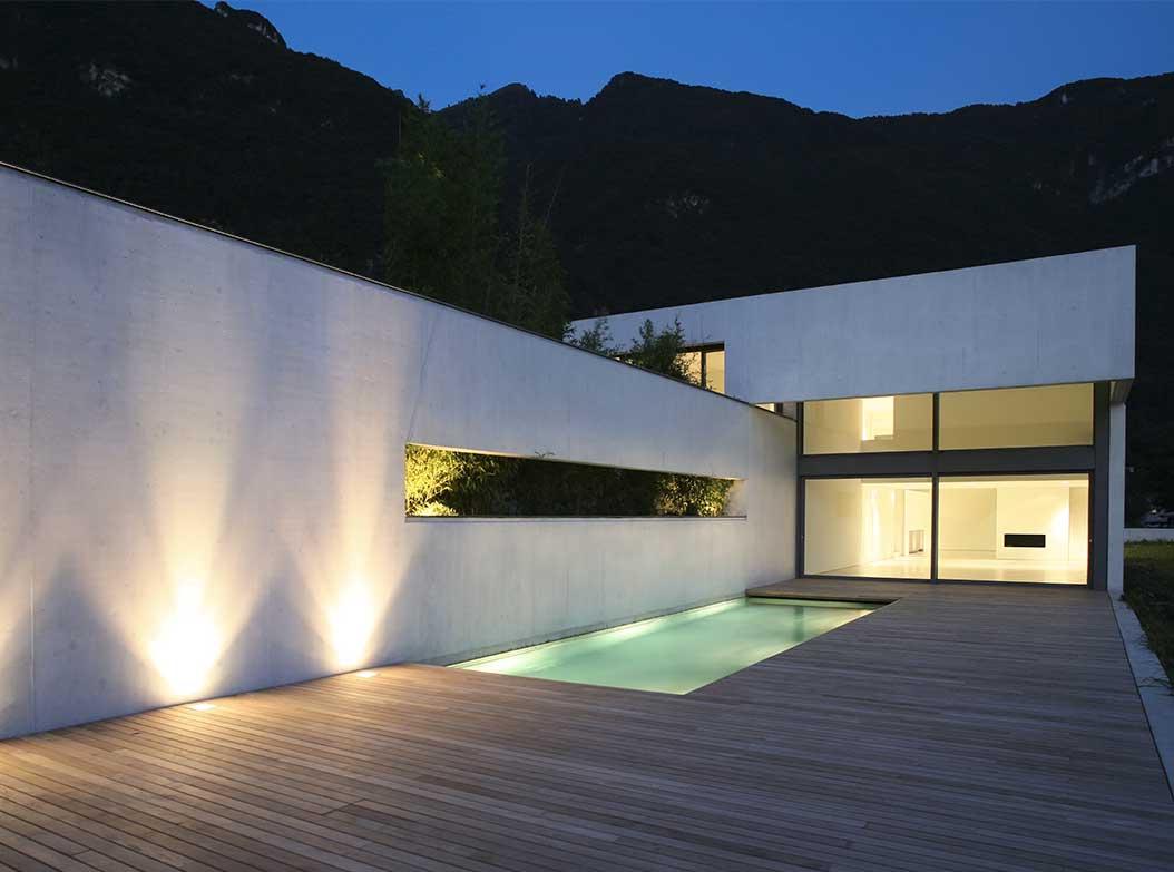 une terrasse de r ve architecture bois magazine maisons bois construction architecture. Black Bedroom Furniture Sets. Home Design Ideas