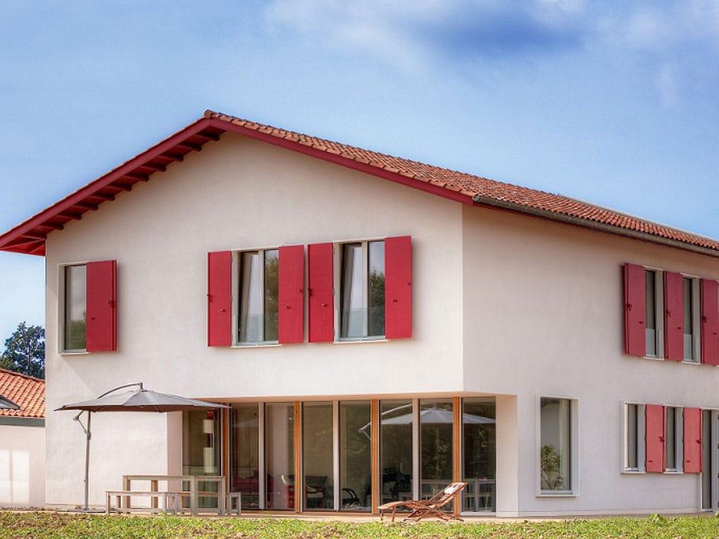 Visitez une maison passive en novembre architecture bois for Magazine construction maison