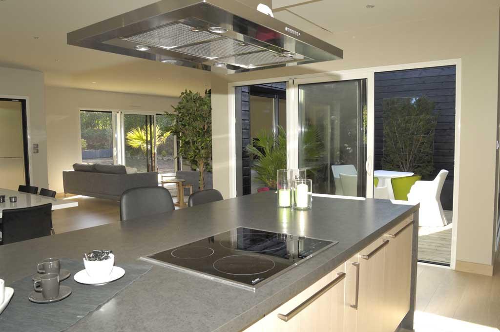 Reportage : La maison cube - Architecture Bois Magazine - Maisons ...