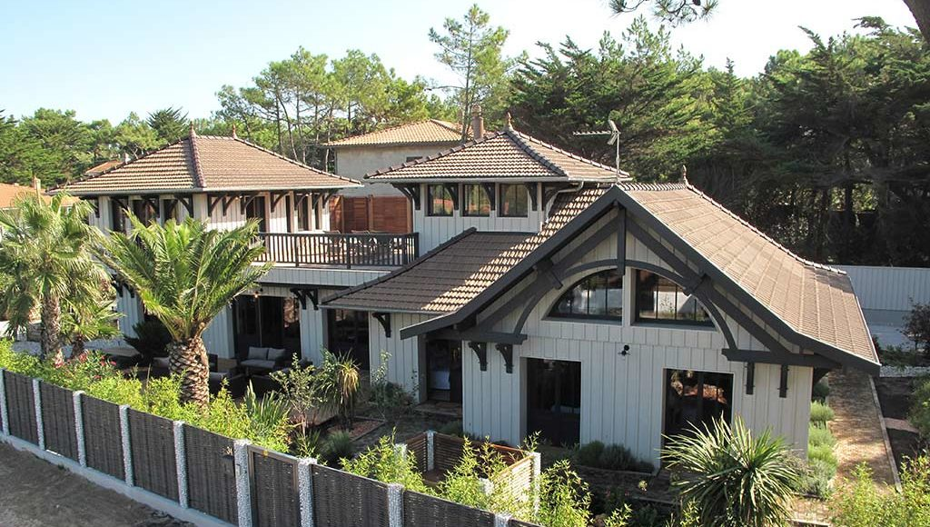 Reportage 67 villa inspirée architecte matthieu beaumont constructeur batibois