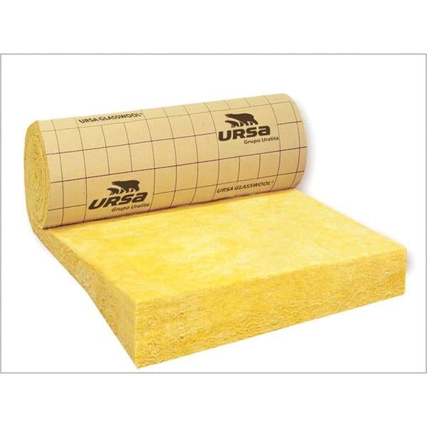laine-de-verre-ursacoustic-roule-45-mm