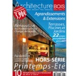 architecturebois-magazine-couvHS27-isolation-printemps-renovation-extension-terrasse-piscine