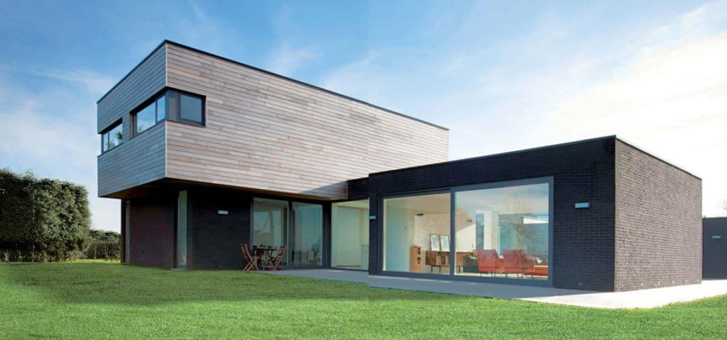 Reportage l observatoire architecture bois magazine maisons bois construction - Reportage construction maison ...