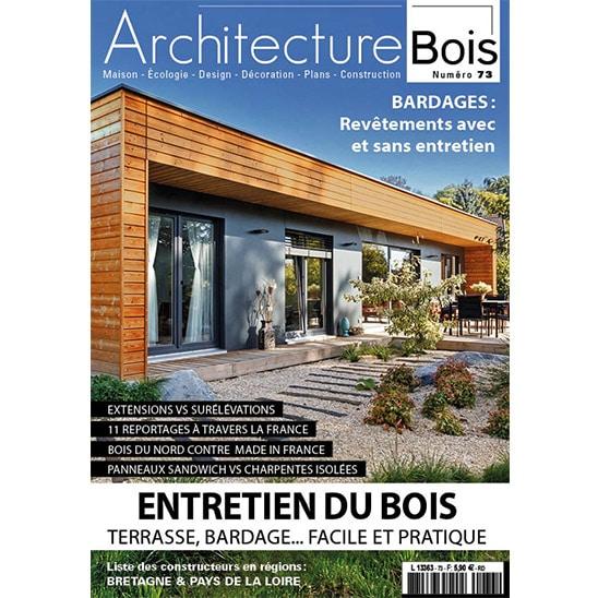 Construction maison panneaux sandwich ventana blog for Magazine construction maison