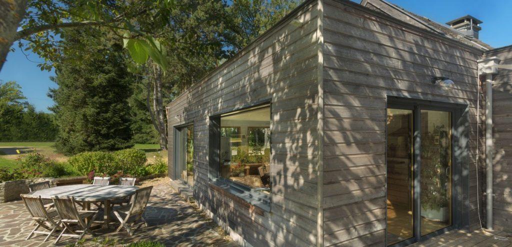 le constructeur nature et logis entrera en bourse en avril. Black Bedroom Furniture Sets. Home Design Ideas