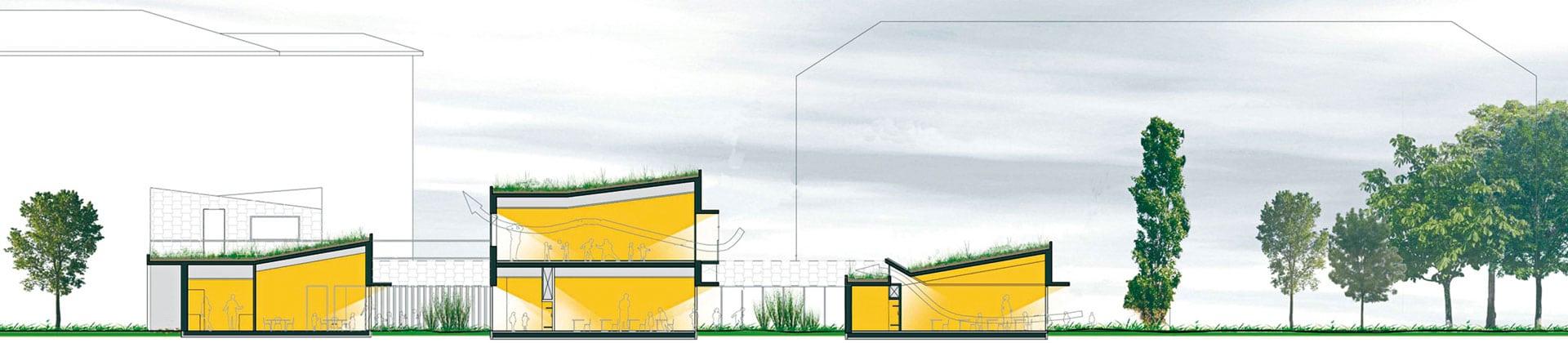 architecture et p dagogie architecture bois magazine maisons bois construction. Black Bedroom Furniture Sets. Home Design Ideas