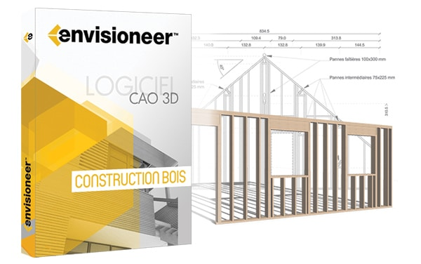 GRATUIT TÉLÉCHARGER GRATUIT ENVISIONEER BOIS CONSTRUCTION
