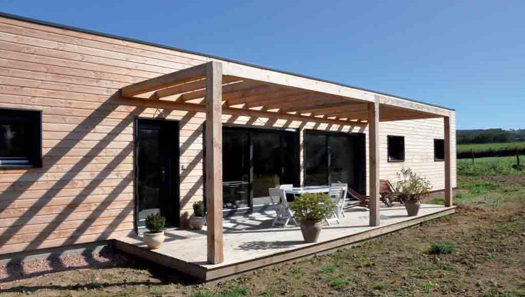 maison bois passive architecture bois magazine maisons