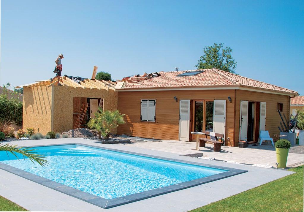 architecture bois magazine maison