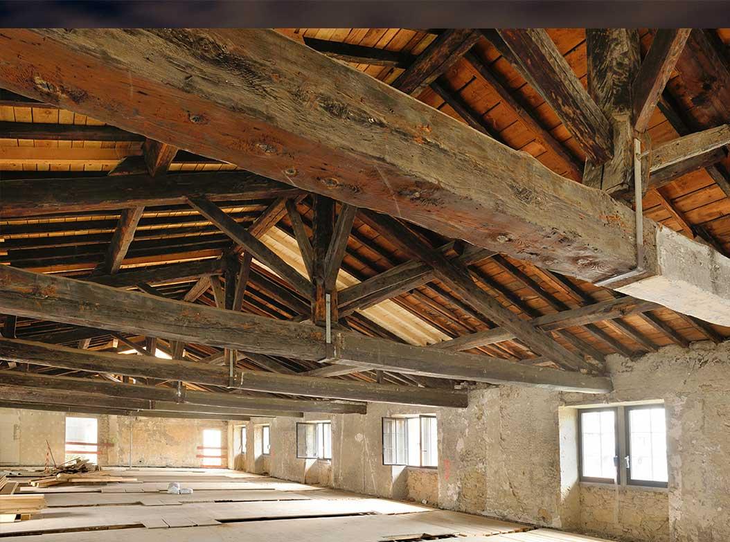 Reconversion du Grand Hôtel Dieu à Lyon - Architecture Bois Magazine ...
