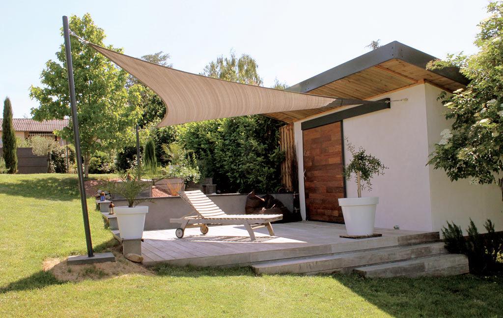 Construction maison bioclimatique Casaboa