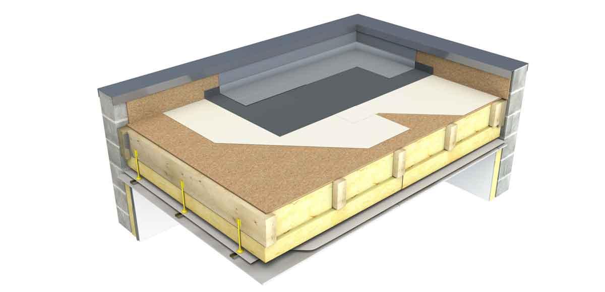 chantiers de l innovation 2018 trecobat et isover r compens s architecture bois magazine. Black Bedroom Furniture Sets. Home Design Ideas