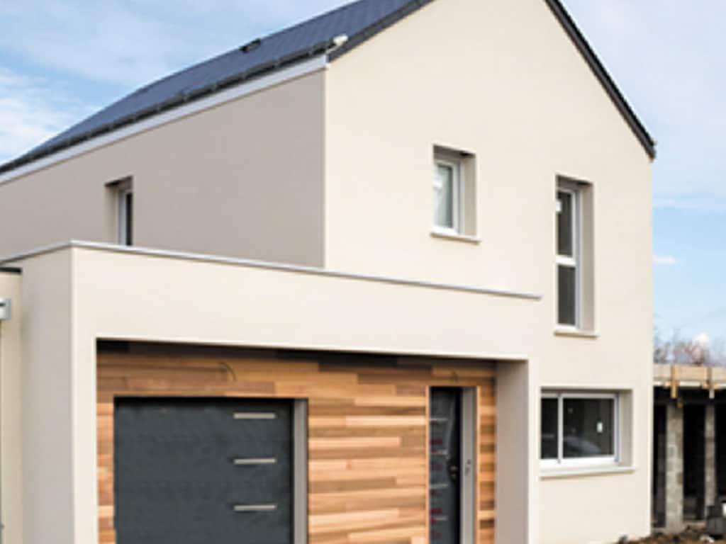 Centre val de loire une premi re maison labellis e e c for Magazine construction maison