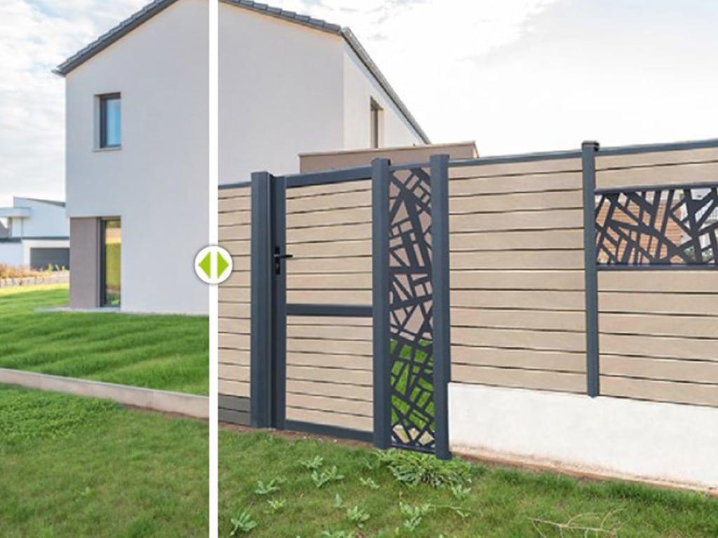 architecture bois application 3d ocewood tablette previsualisation projet exterieur. Black Bedroom Furniture Sets. Home Design Ideas