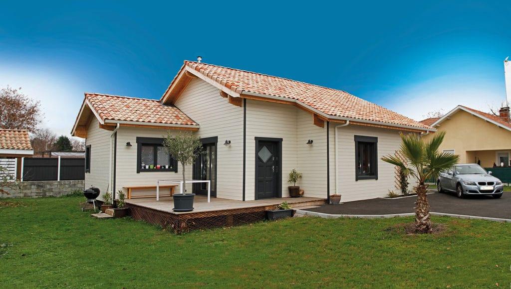Refuge bo en exemplaire architecture bois magazine for Reportage construction maison