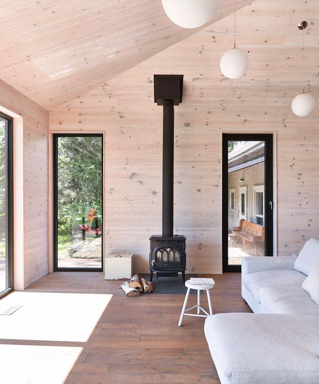 isolation maison canada