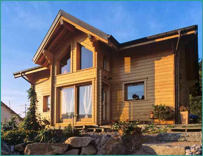 En Effet, Comparé à Une Construction Traditionnelle, Construire Soi Même Sa  Maison Est Largement Moins Cher. Pour Cause, Si Vous Faites ...