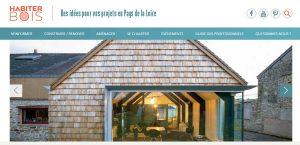 Habiter bois revient pour une deuxième édition en Pays de la Loire