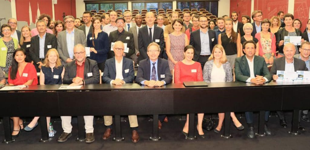Green solutions awards jury experts gagnants