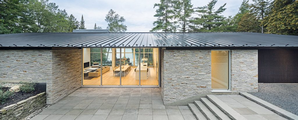Résidence l'Effilée MU Architecture